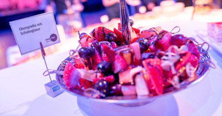 Mondschein Catering Leipzig Referenzen Dessert2