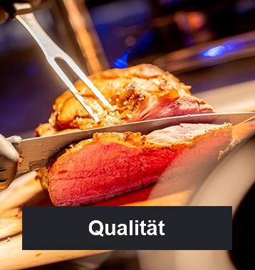 Mondschein Catering_Qualität