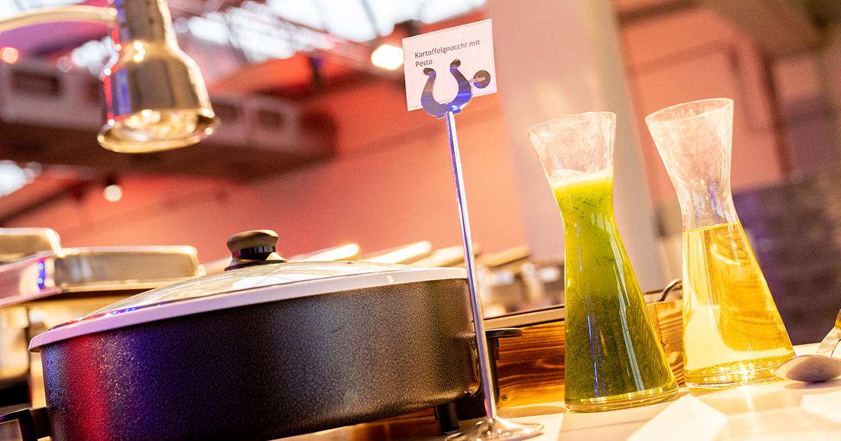 Mondschein Catering Partyservice Leipzig_Buffet